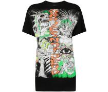 'T-Daria-YB' T-Shirt