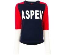 'Aspen' Pullover