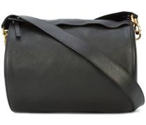 medium Barrel crossbody bag