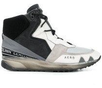 'Aero' High-Top-Sneakers