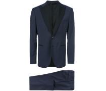 slim suit