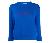 'Ciao Amore' Sweatshirt
