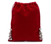 Verzierte Mini-Tasche