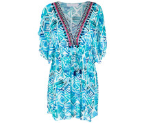 printed beach dress - Unavailable