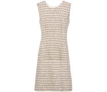 Klassisches Tweed-Kleid