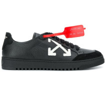 Sneakers mit Applikation