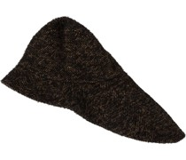 Asymmetrischer Hut