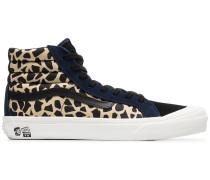 'Vault' High-Top-Sneakers