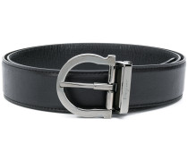 Gancio buckle belt