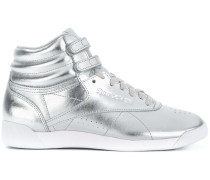'Freestyle' High-Top-Sneakers