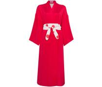 'Hatsumomo' Seidenkleid
