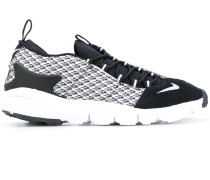 'Air Footscape NM Jacquard' Sneakers