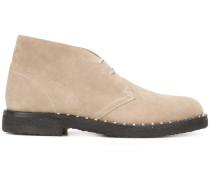 Garavani 'Rockstud' Desert-Boots