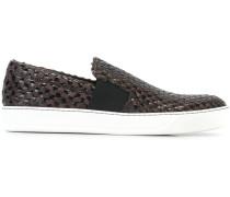 'Pull-On' Slip-On-Sneakers