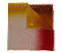 Schal im Glitter-Look