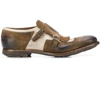 'Shanghai' Monk-Schuhe