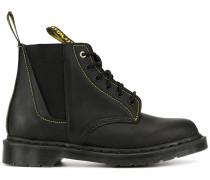 HCE04761 1: BLACK Calf Leather