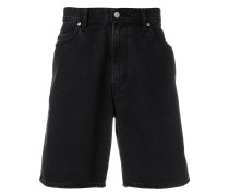 Shorts in Jeansoptik