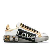 'Portofino Melt' Sneakers