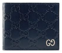 Signature Brieftasche