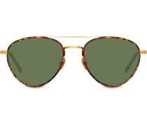 'Brodie C2' Pilotenbrille