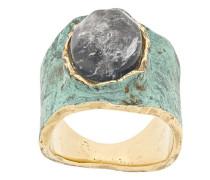 'Verre de Mer' Ring