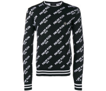 'PP 18' Pullover