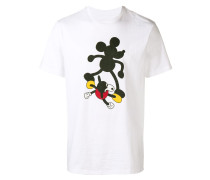 'Geoff McFetridge Mickey' T-Shirt