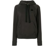'Malibu' Sweatshirt mit Kapuze