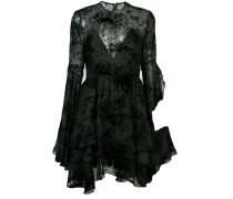 D355 BLACK Silk/Viscose