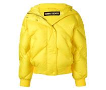 Dunlop puffer jacket