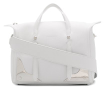 Handtasche mit Verzierungen