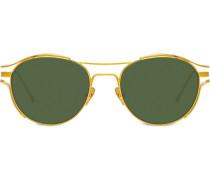 'Violet C4' Sonnenbrille