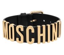 Halskette mit Logo