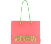 large Wednesday tote