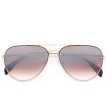 'Mirror Small' Sonnenbrille