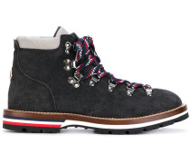 Blanche lace-up boots