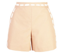 painted detail shorts