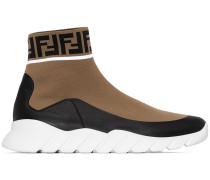 'Mania' Sock-Sneakers