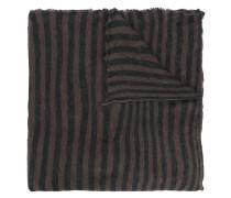 Zephyr striped scarf