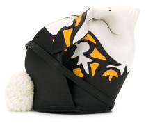 Mini 'Bunny Cowboy' Handtasche