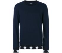 star stripe sweatshirt
