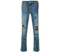 'The Fox' Jeans