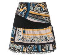 Sta. Monica printed skirt