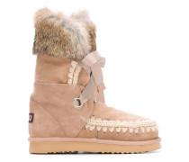 'Eskimo' Shearling-Stiefel