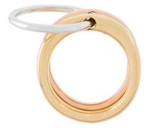 'Neo Lover' Ring aus Sterlingsilber