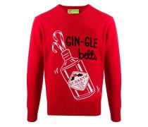 Gin-Gle bells jumper