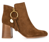 Louise medium ankle boots
