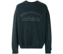 'Calabas' Pullover mit rundem Ausschnitt