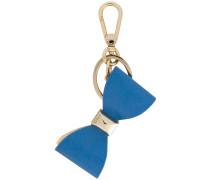 Schlüsselanhänger mit Schleife